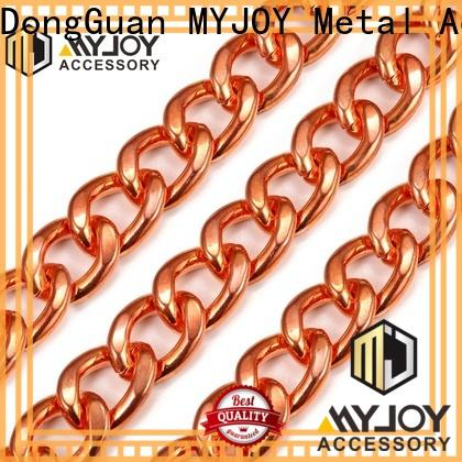 MYJOY Custom purse chain for sale for purses