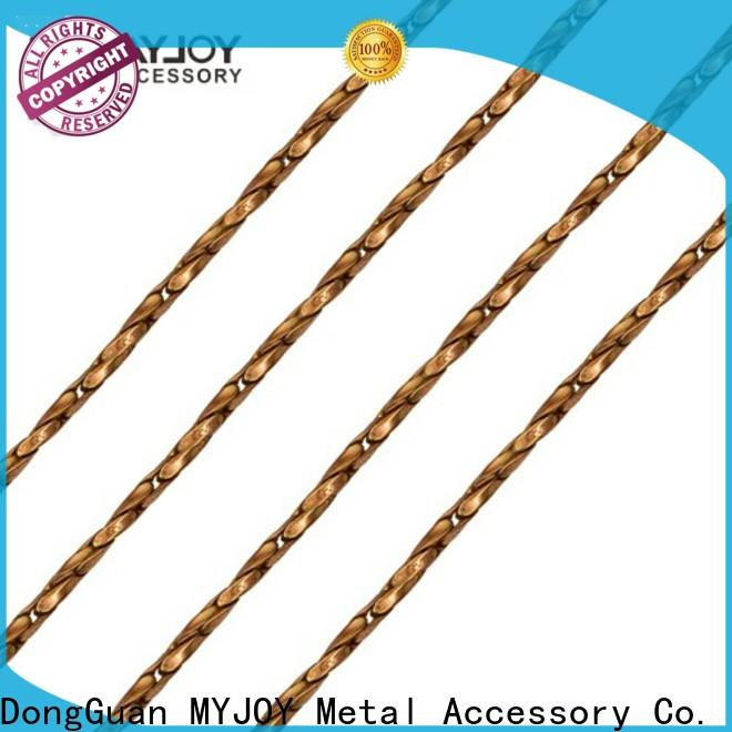 Best strap chain chains factory for handbag
