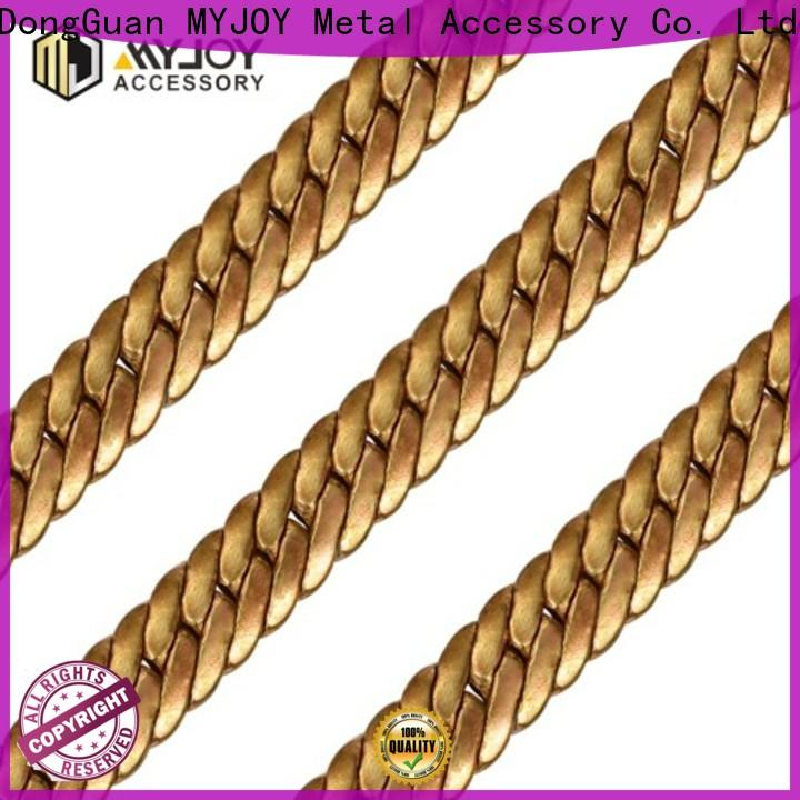 High-quality chain strap chains for sale for bags