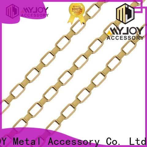 MYJOY Latest strap chain company for handbag
