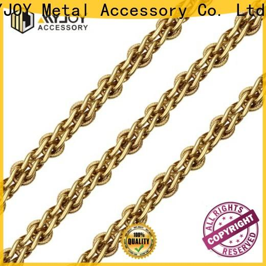 MYJOY Latest bag chain factory for bags