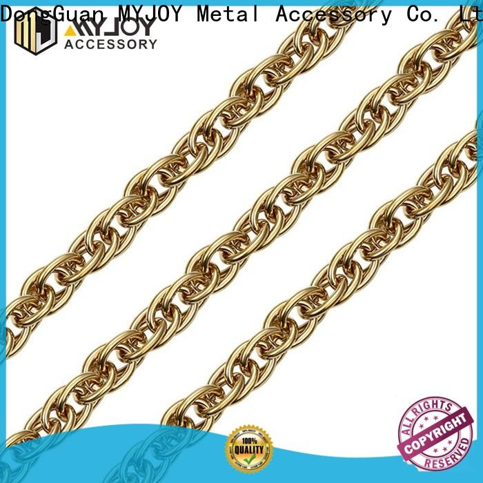 MYJOY vogue handbag strap chain for sale for bags