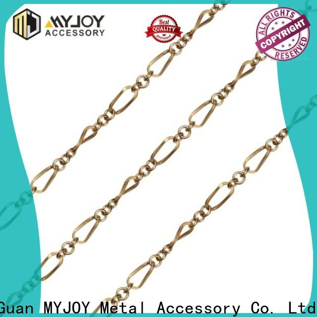 MYJOY cm handbag chain strap factory for purses