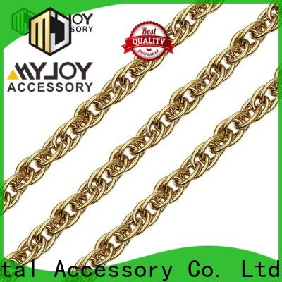 MYJOY chains handbag strap chain for business for purses