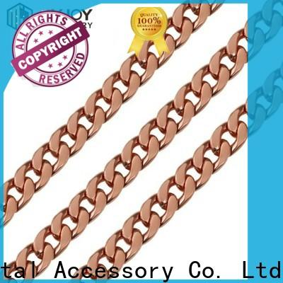MYJOY Top handbag chain strap for business for bags