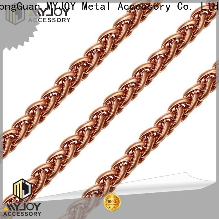 MYJOY chains chain strap Suppliers for purses