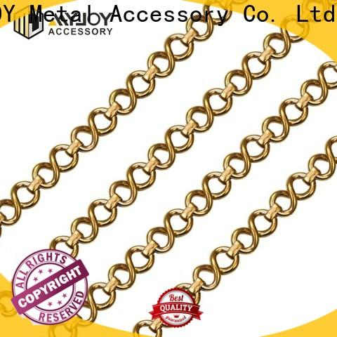 MYJOY Wholesale handbag strap chain Supply for bags