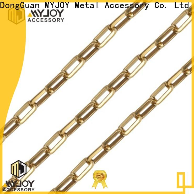 MYJOY New strap chain for business for bags