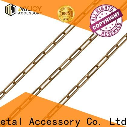 Best handbag strap chain zinc for business for handbag