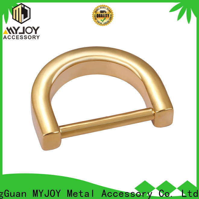 MYJOY open ring belt buckle for sale for bags