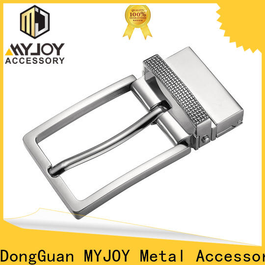 MYJOY Latest strap buckle Suppliers for men
