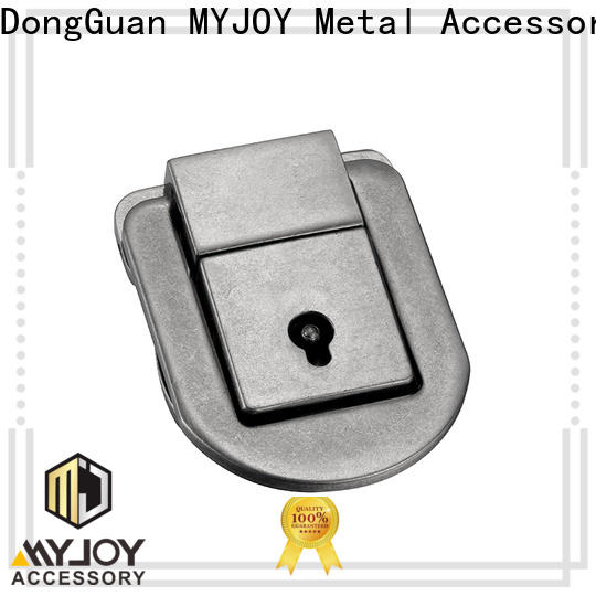 MYJOY Best bag twist lock Suppliers for briefcase