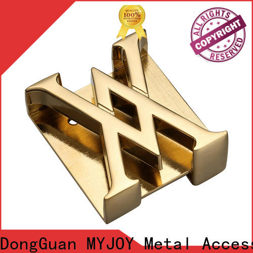 MYJOY nickle strap buckle for sale for men