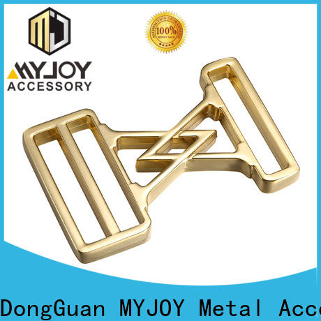 MYJOY High-quality belt strap buckle company for belts