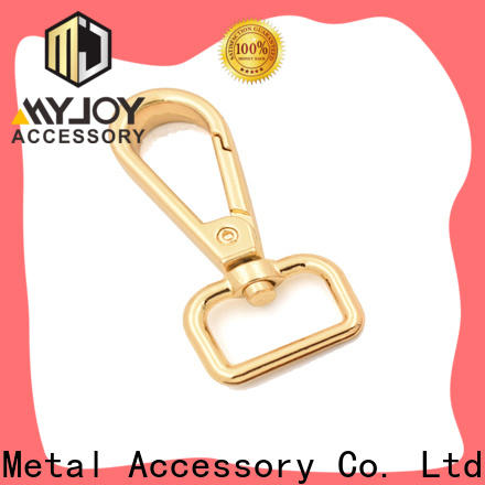 Best swivel hooks for bags accessories Suppliers for high-end handbag