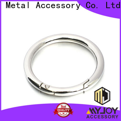 Wholesale d rings for bags highend Suppliers for bags