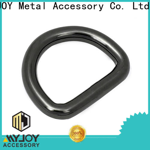 MYJOY Wholesale ring belt buckle company for bags