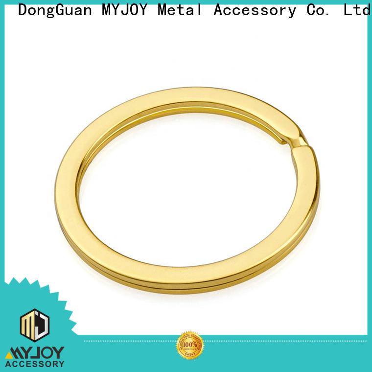 Custom ring belt buckle end for sale for trade