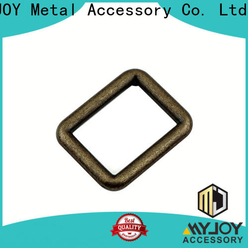 MYJOY Top d rings for bags for business for trade