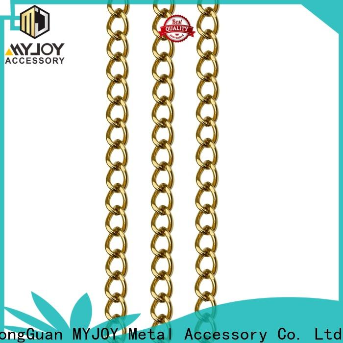 MYJOY 13mm1050mm purse chain Suppliers for purses