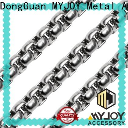Custom strap chain chain for business for bags