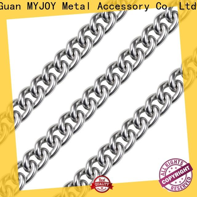 MYJOY Wholesale purse chain for sale for bags