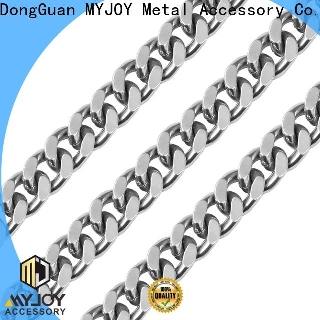 MYJOY handbag chain strap Supply for bags