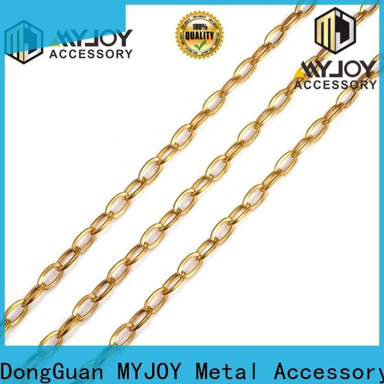 Wholesale chain strap zinc Supply for bags