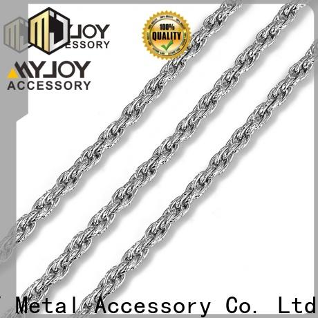 MYJOY Top handbag strap chain company for bags
