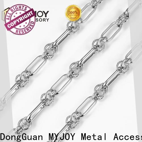 MYJOY Top strap chain company for bags