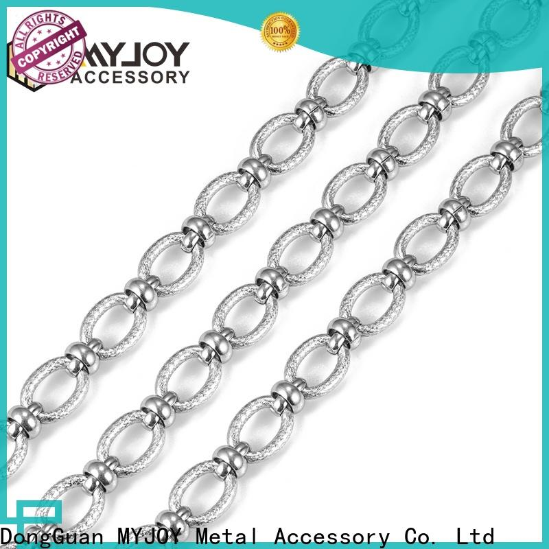 MYJOY Wholesale bag chain Supply for handbag