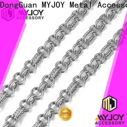 MYJOY cm chain strap factory for bags