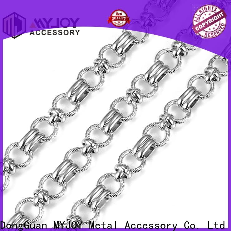 MYJOY 13mm1050mm handbag chain company for bags