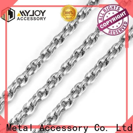 MYJOY New handbag strap chain factory for bags