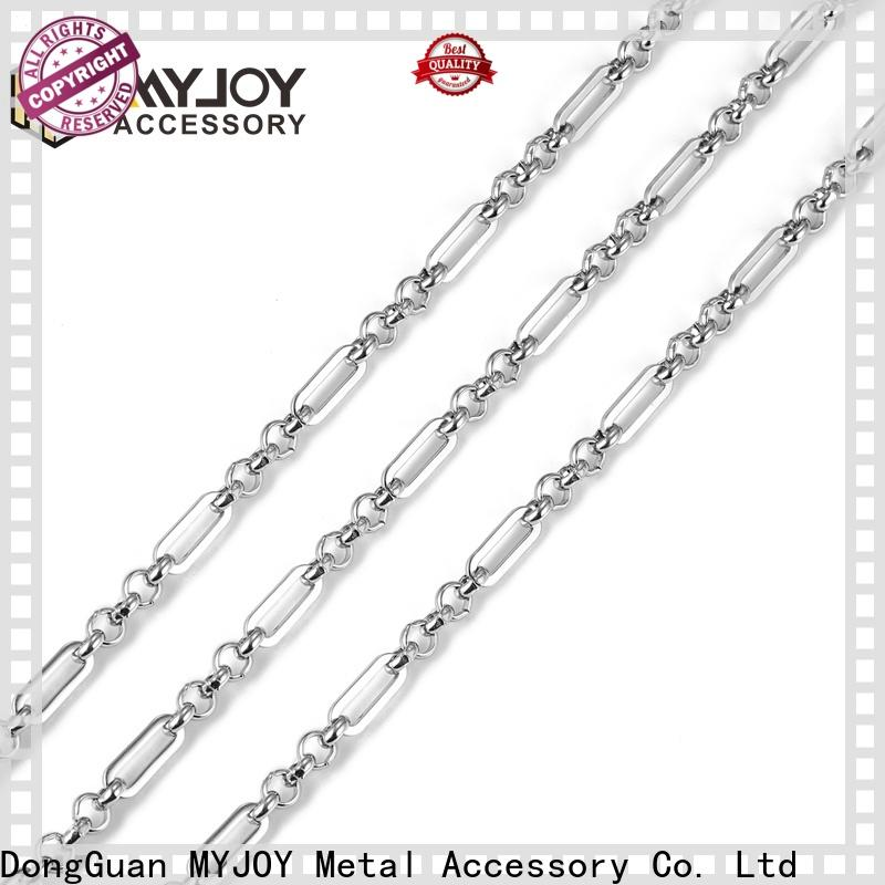 MYJOY gold handbag strap chain for business for purses