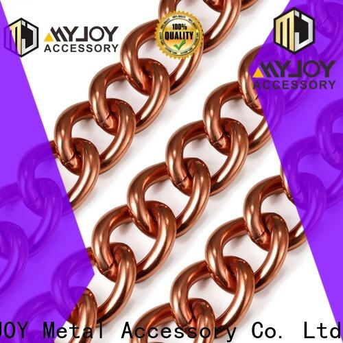 MYJOY chains strap chain manufacturers for purses