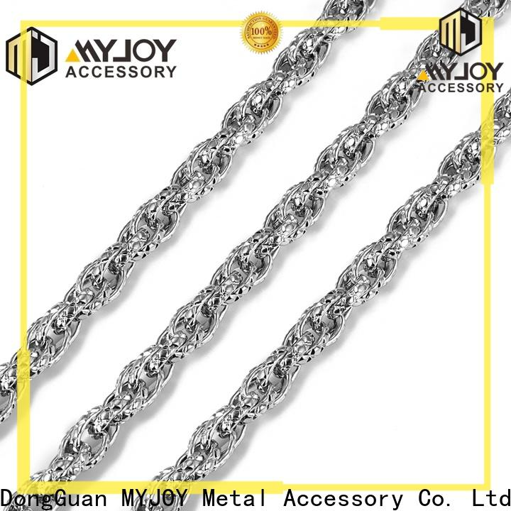 MYJOY 13mm1050mm chain strap factory for purses