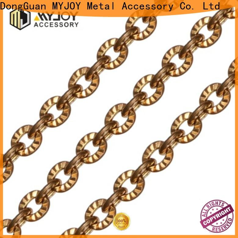 Wholesale handbag strap chain chain manufacturers for bags