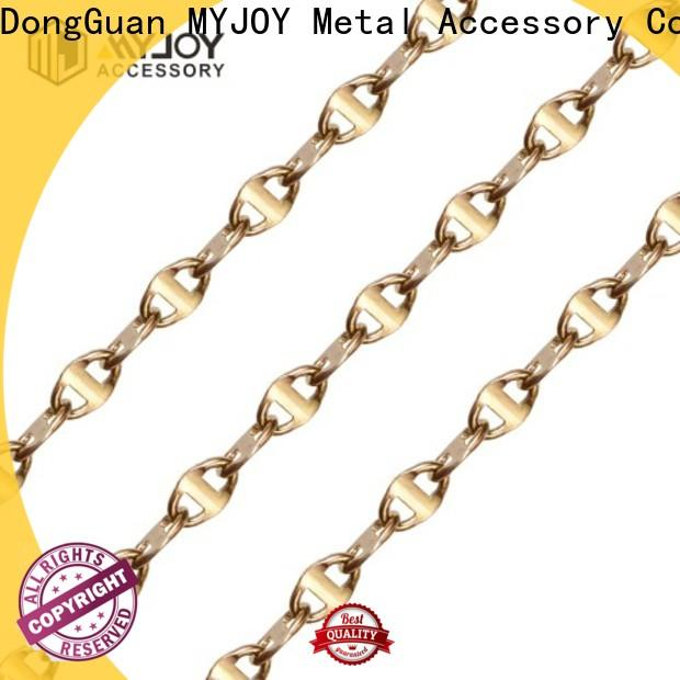 MYJOY Best purse chain Supply for bags