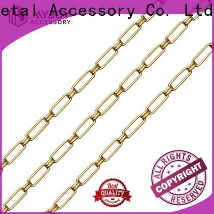 MYJOY highquality handbag strap chain manufacturers for handbag