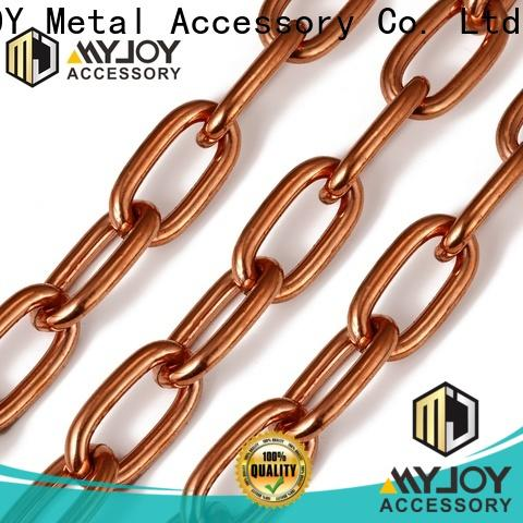 MYJOY High-quality bag chain manufacturers for bags