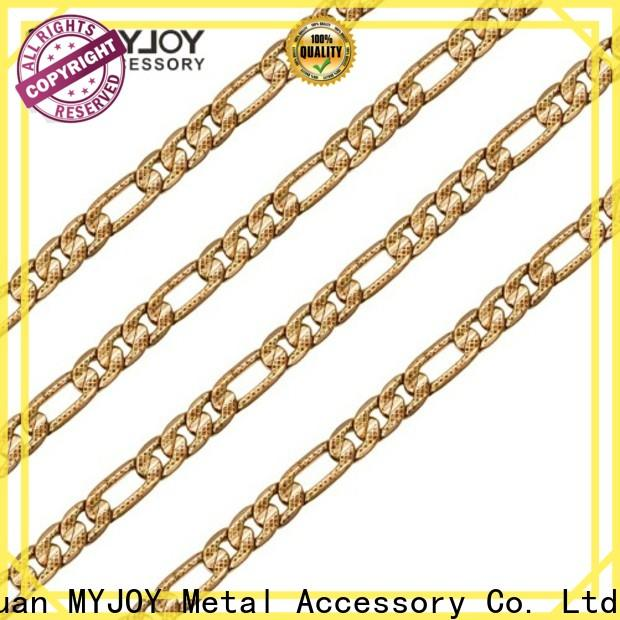 MYJOY Latest chain strap company for handbag