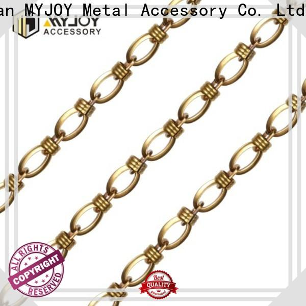 MYJOY High-quality chain strap company for purses