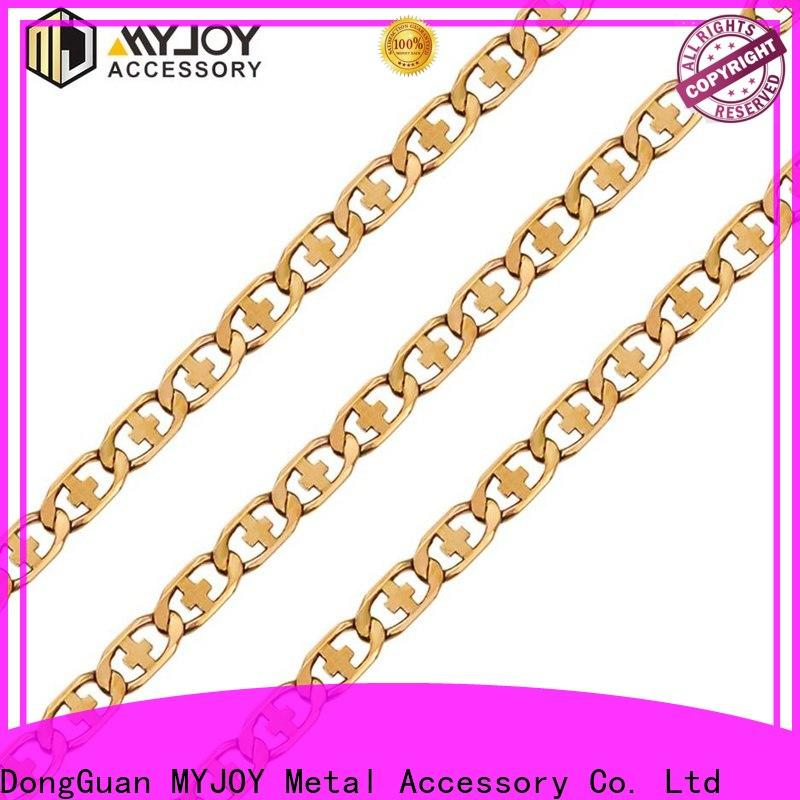 MYJOY chains purse chain for business for purses