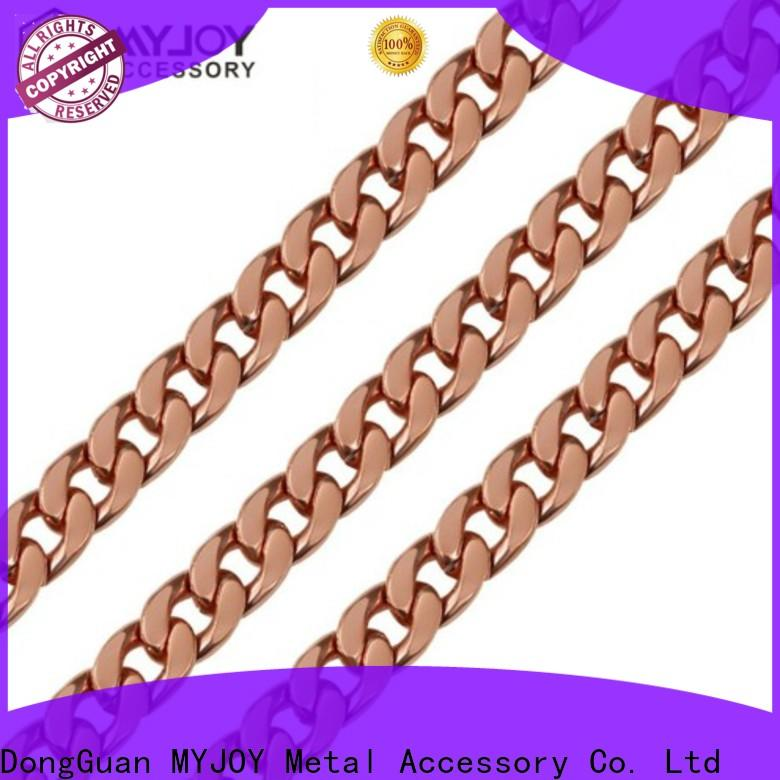 MYJOY Best chain strap for business for purses