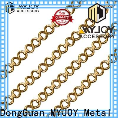 Latest handbag chain strap color for business for purses