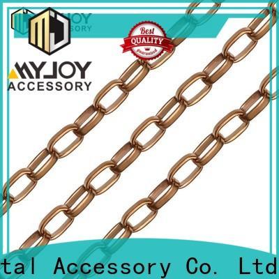Wholesale strap chain zinc for business for handbag