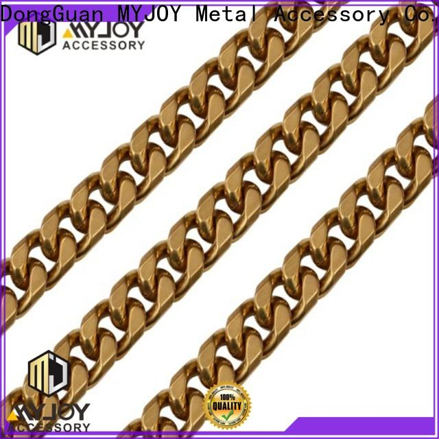 MYJOY chains purse chain Supply for purses