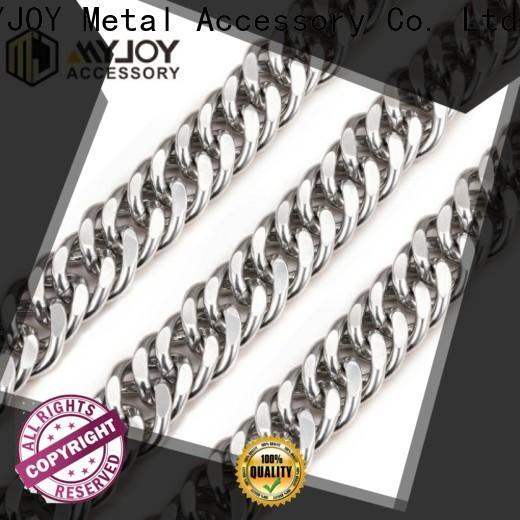 MYJOY chain handbag strap chain for sale for purses