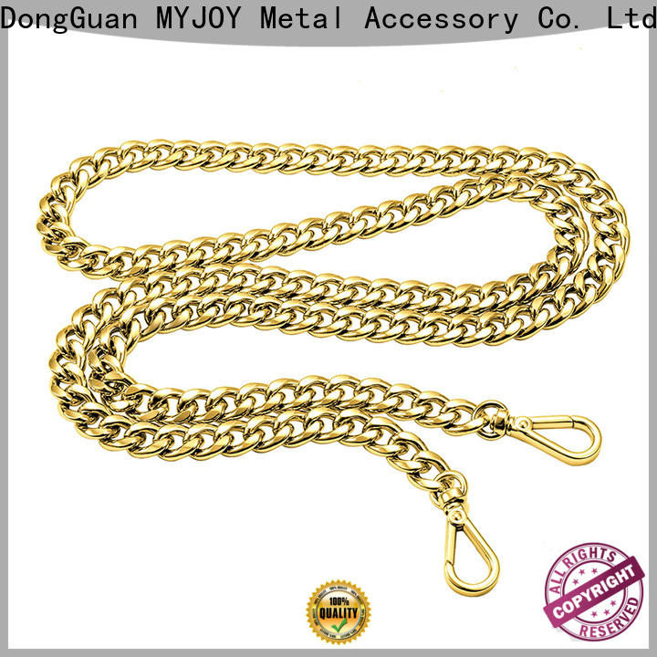 MYJOY Wholesale handbag chain strap for business for purses